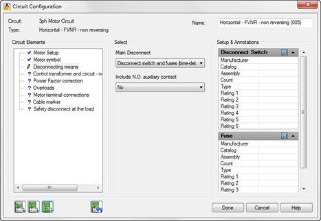 Using Circuit Builder – follow up - AutoCAD Electrical