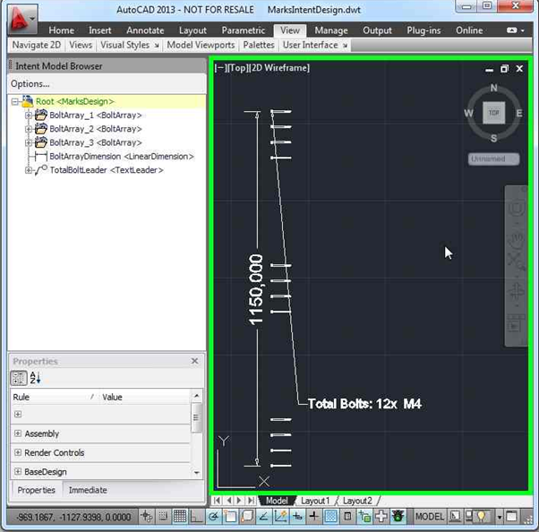 AutoCAD ETO - Beyond the Box