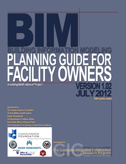 Penn state's bim planning guide for facility owners businessofbim.