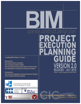 Penn State - BIM Project execution Planning Guide - TITLE_PAGE_V2.0a