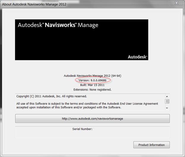 Buy Autodesk Navisworks Manage 2011 With Bitcoin
