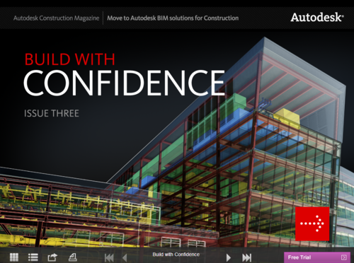 Autodesk Construction Magazine