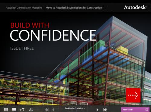 Autodesk Construction Magazine