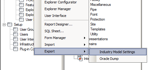 Using Oracle's IMPDP and EXPDP with Autodesk Enterprise