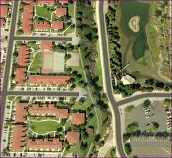 USGS orthoimagery example Cabrillo LAX
