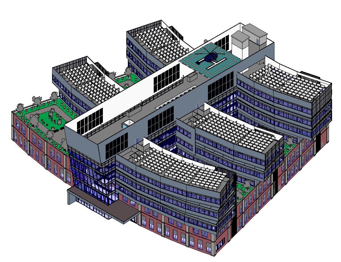 Картинки по запросу Civil 3D в Revit