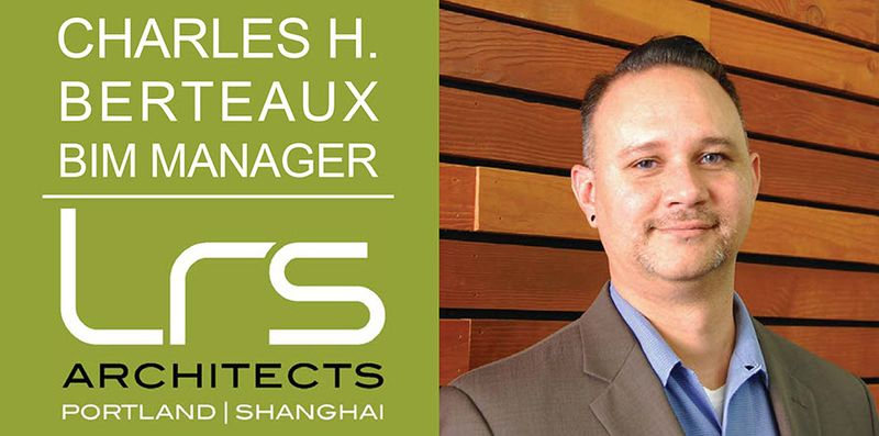 LRS Architects Charles