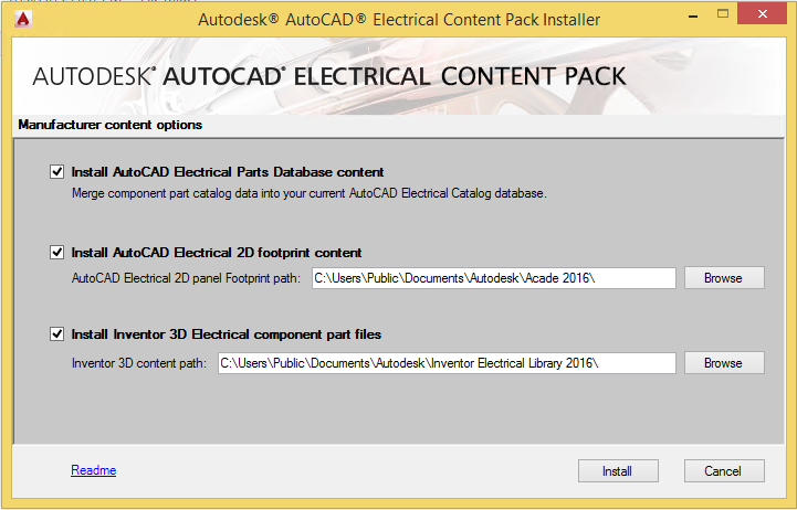 Autocad Electrical Autocad Electrical