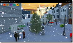 InfraWorks 360 winter