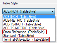 Table Styles in AutoCAD Electrical - AutoCAD Electrical on wd wiring diagram, tc wiring diagram, ml wiring diagram, st wiring diagram, cb wiring diagram, sg wiring diagram, mod wiring diagram, mc wiring diagram, mov wiring diagram, hs wiring diagram, iso wiring diagram, hd wiring diagram, cm wiring diagram, cr wiring diagram, pa wiring diagram, pc wiring diagram, sh wiring diagram, tx wiring diagram,