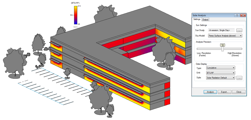 Solar Lab Image