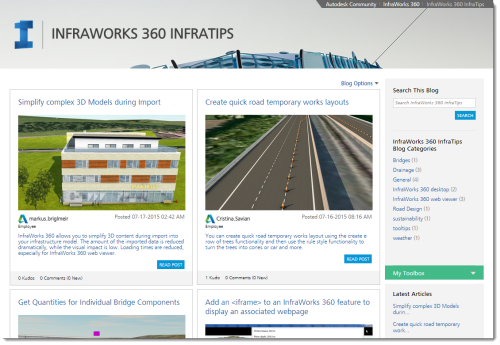 Infratips_intro