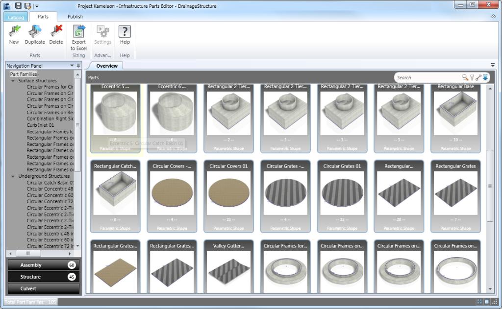 BIMagination: InfraWorks 360