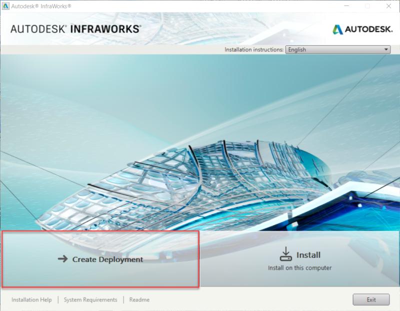 infraworks 2018