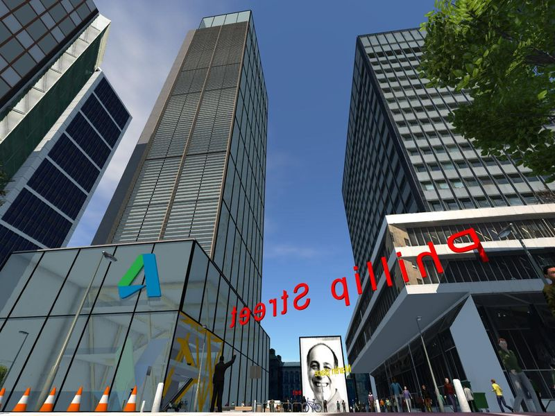 InfraWorks for Architects