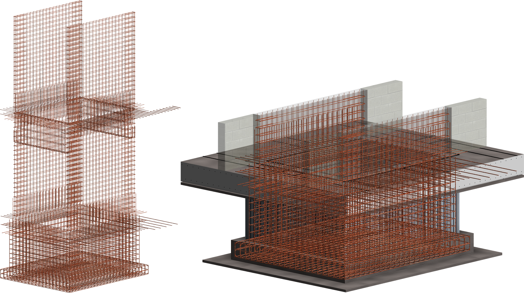 Rebar Detailing In Revit Use Case By Vk Engineers Bim