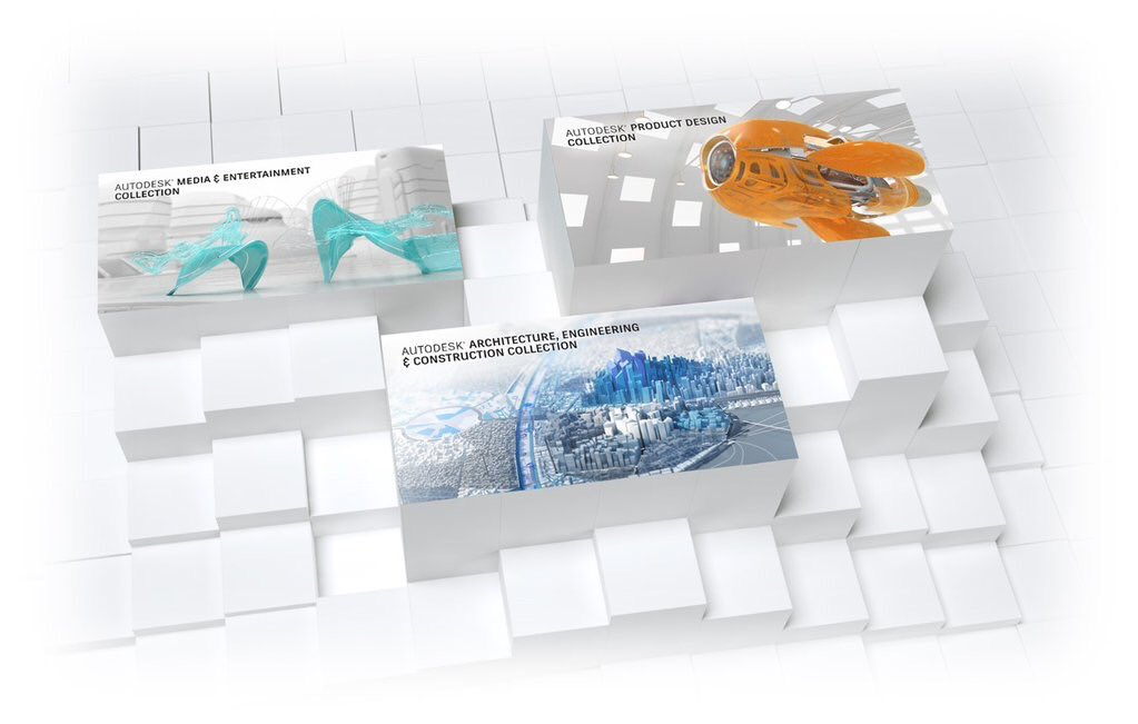 Image result for industry collection autodesk