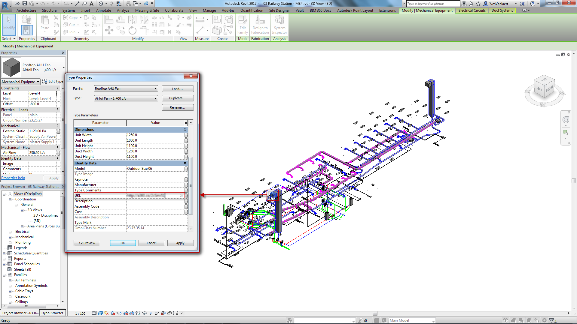 BIM Toolbox: MEP Design and Fabrication